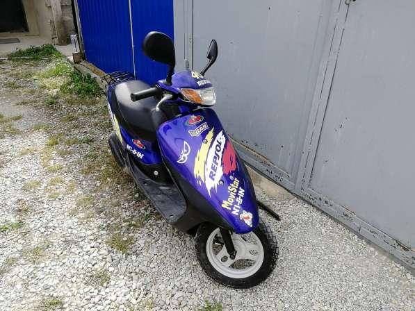 Продам Honda Dio AF 34 в Геленджике фото 7