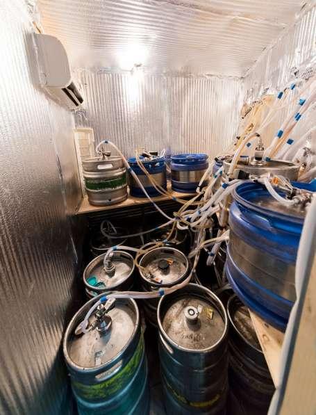 Продам действующий магазин-Бар разливного пиво в Томске