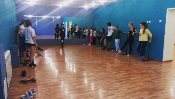 Аренда танцевального зала по часам от 300 руб/час