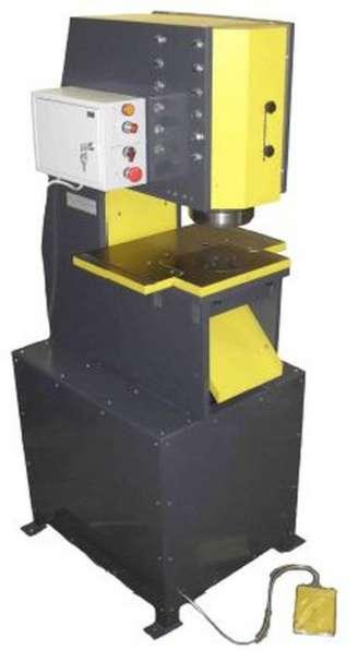 Оборудование для резки, гибки, пробивки и штамповки