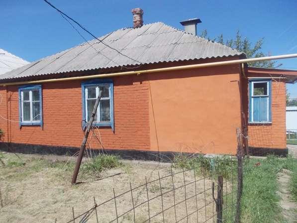 Дом 56.6 м² на участке 4.7 сот., ул Промышленная, 94 в Каменск-Шахтинском