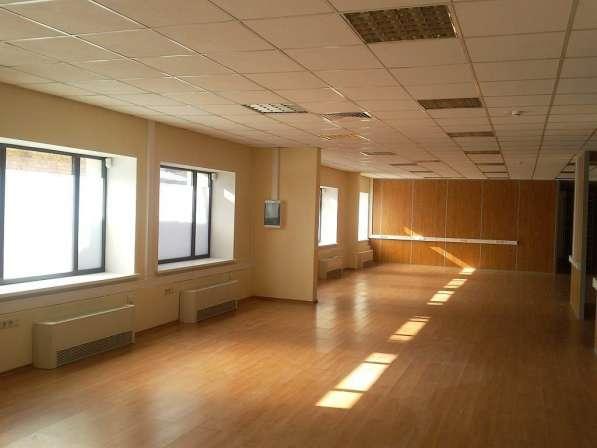 Офисное здание в аренду на Алексеевской в Москве фото 3
