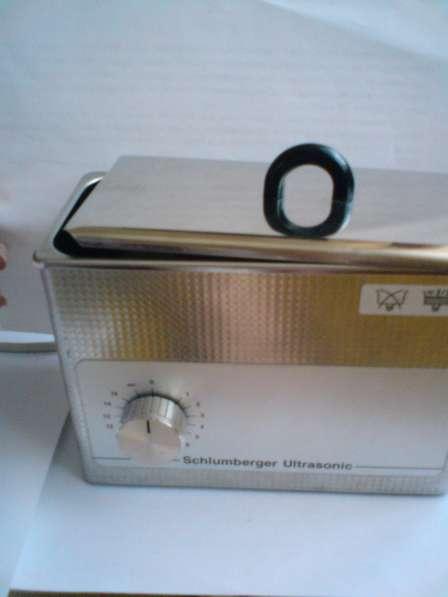 Продам Ультрозвуковая ванна Schlumberger Ultrasonic