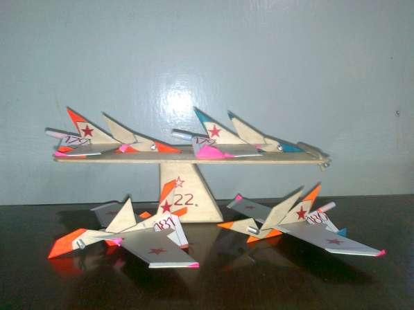 Летающие самолёты с палубы в Чебоксарах фото 16