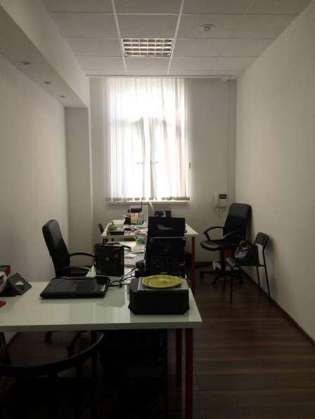 Офисы на Старом Арбате в Москве фото 4