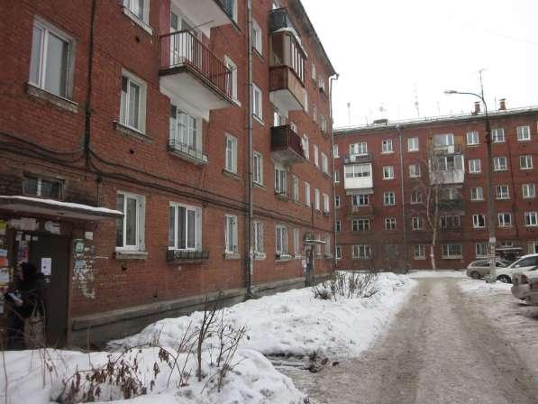 Продам квартиру в Иркутске-2, Авиастроителей 4