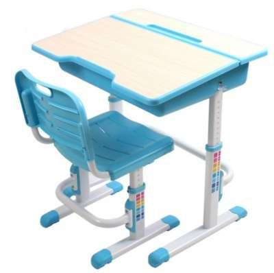 Еволайф Студи 2 Комплект стол + стул гол