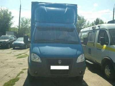 грузовой автомобиль ГАЗ 2704