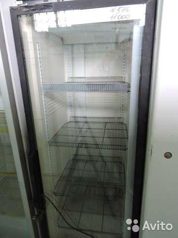 торговое оборудование Холодильный шкаф N 586
