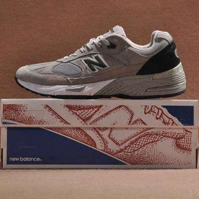 кроссовки New Balance M991GB