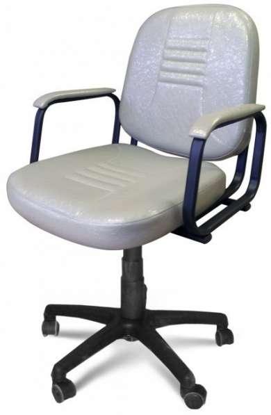 Кресло парикмахерское Бриз пневматика