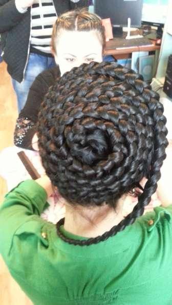 Курсы Плетение кос и косичек