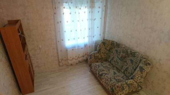 Двухкомнатная квартира у метро Приморская в Санкт-Петербурге фото 5