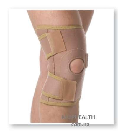 Продам бандаж на коленный сустав разъемный (АРТ.6058 ЛЮКС)