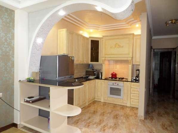 Центр города Ереван,новостройка,2-3 спальни,капитальный ремо в фото 14