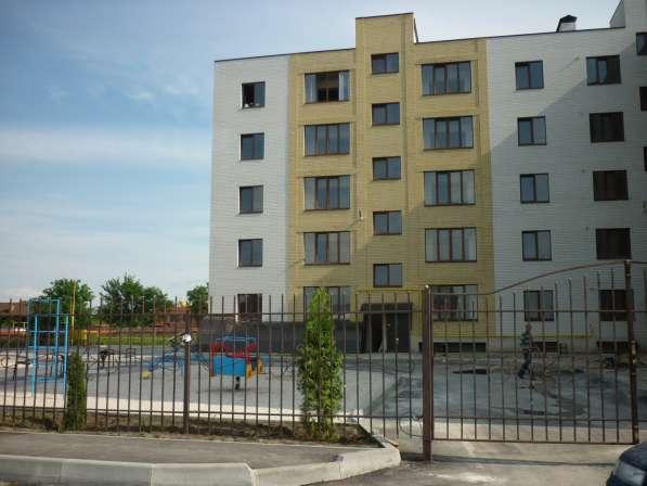 Продам квартиры в новостройке на Р. поле (Мариупольское ш.)