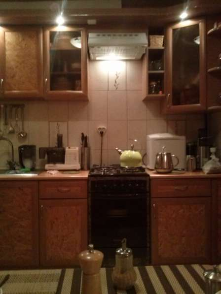 Собственник продаёт 1-комнатную квартиру в Ростове-на-Дону фото 6