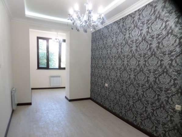В центре Еревана, недалеко от университета, 3 комнаты в фото 9