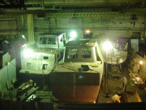 Катамараны, Катера и Яхты в Самаре фото 3