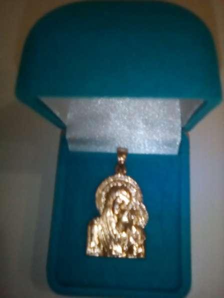 Золотые украшения 585 в Бийске