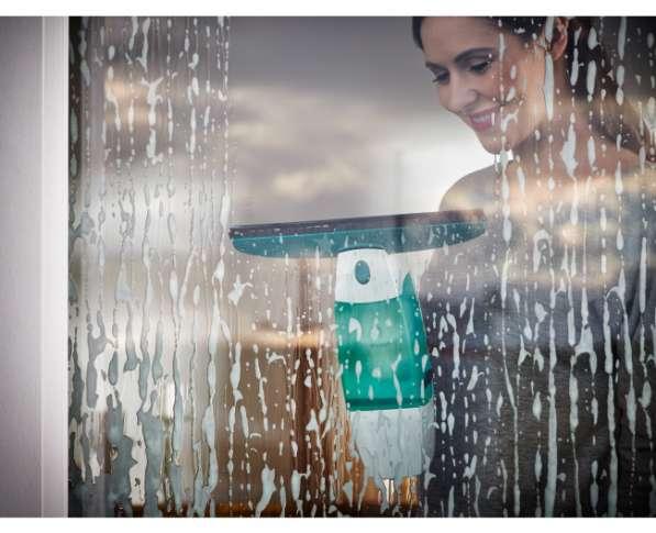 Пароочиститель Leifheit Clean & Dry в Калининграде фото 4