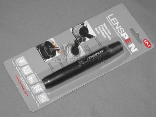 Чистящий карандаш Lenspen LP-1