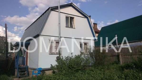 Купить дом 70 кв м, Новая Москва, дер Сенькино-Секерино