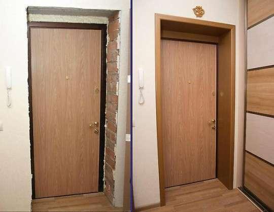 Продажа. Входных сейф-дверей. Межкомнатные двери в Екатеринбурге фото 3
