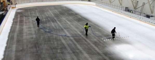 Краска для льда