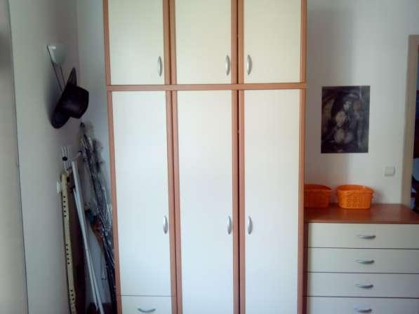 2х к апартамент в аренду на море в Солнечном Береге Болгария в фото 17