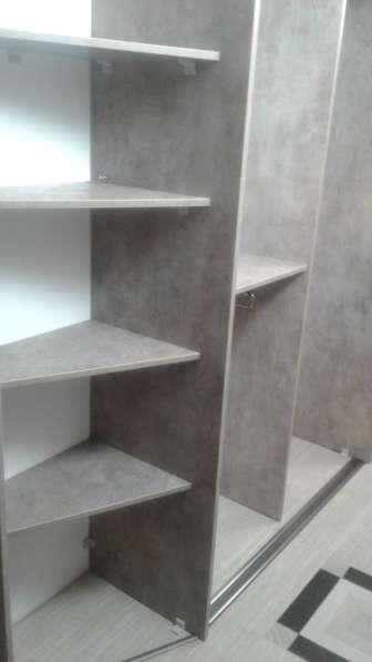 Шкафы-купе для прихожих, вТольятти в Тольятти фото 12
