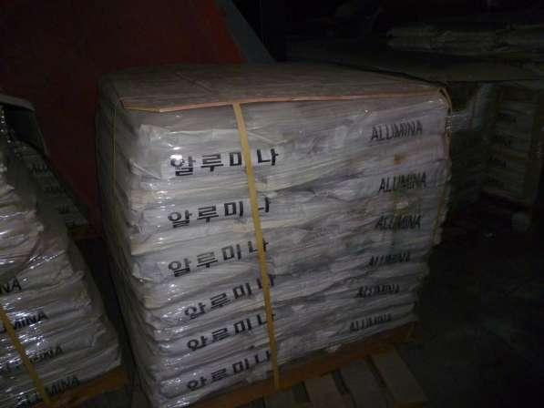 Срочно продаём оксид алюминия