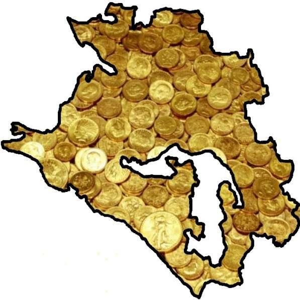 Куплю акции предприятий Краснодарского края