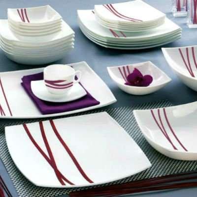 Стеклянная посуда Люминарк