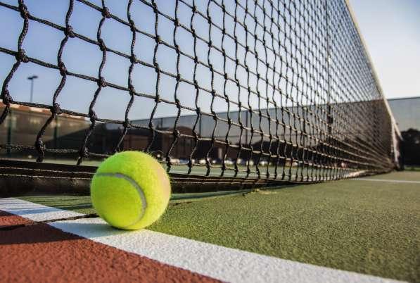 Теннисный корт по доступной цене и в минимальные сроки в Екатеринбурге