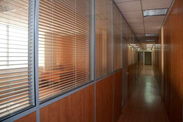 Офисное здание в аренду на Алексеевской в Москве фото 4
