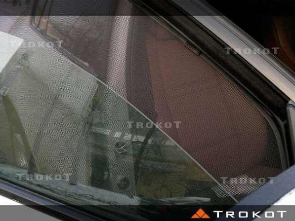 Каркасные автошторки Трокот Ниссан Блюберд Сильфи Хабаровск в Хабаровске фото 5