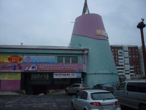 Продается подвальное помещение ТЦ Маяк в г. Кемерово