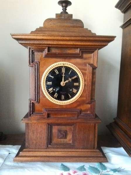 Каминные часы с боем 40 см