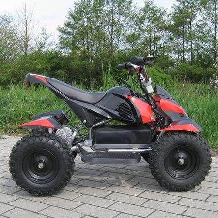 Квадроцикл электрический RV-800 W-2-3