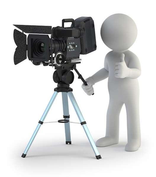 Видеосъемка и видео трансляция в Коврове.