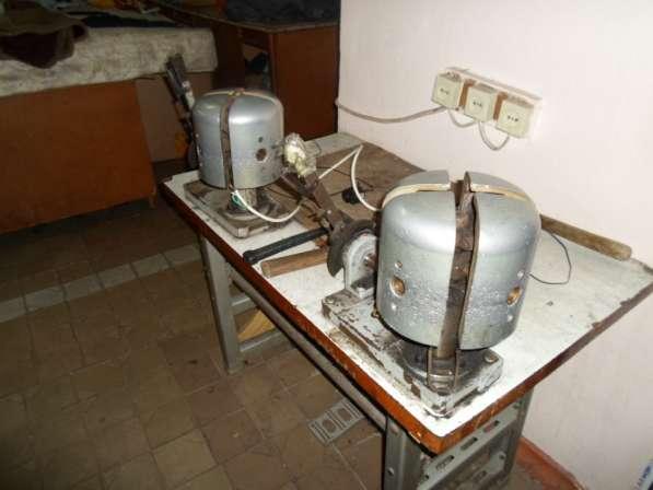 Промышленое швейное оборудования в фото 6