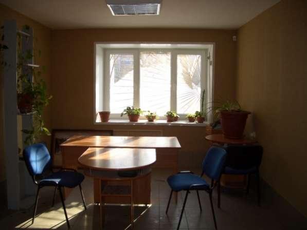 Продается офисное помещение общей площадью 154 кв.м в центральной части города за кассами Аэрофлота
