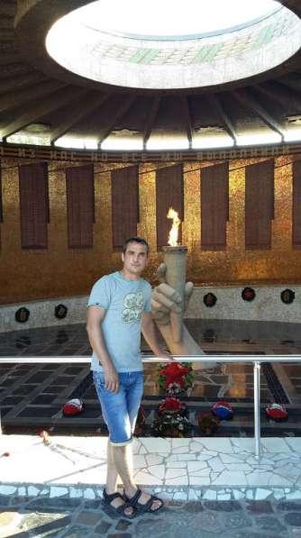Дмитрий, 35 лет, хочет познакомиться