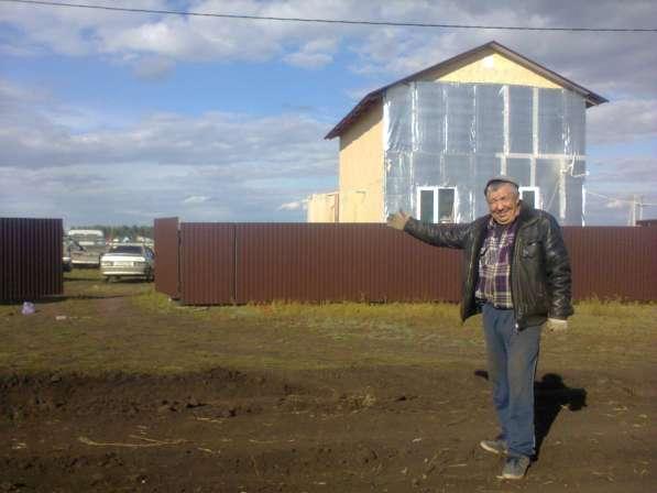 Строим панельные дома. делаем отопление и электромонтаж