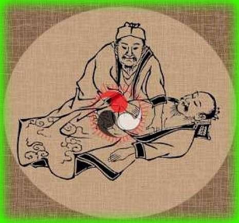 Школа китайского массажа Туйна
