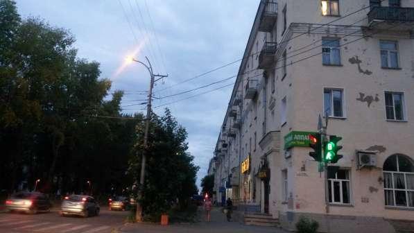 3-комн квартира 77 кв. м. в Центре