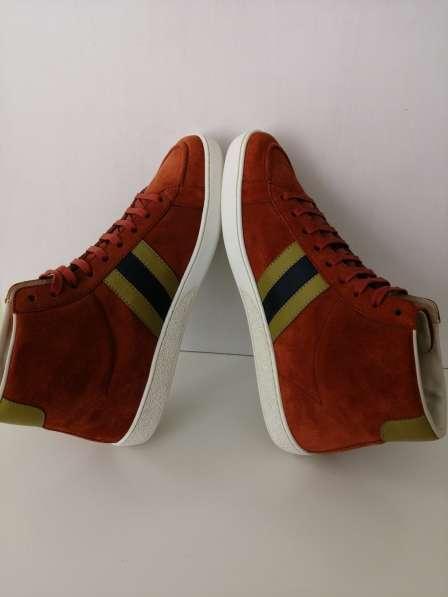 Gucci женская обувь EU 39 новые 100% authentic в фото 6