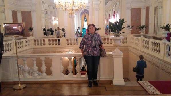 Лариса, 73 года, хочет познакомиться в Москве фото 7