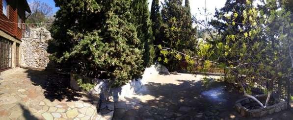 Крым Ялта Продается дом в Ялте с видом на море и горы в Ялте фото 3